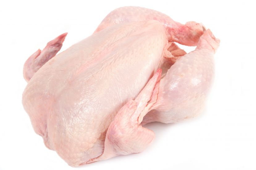 Fresh Chicken - Skinless (Halal)